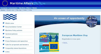 EC MARITIME AFFAIRS