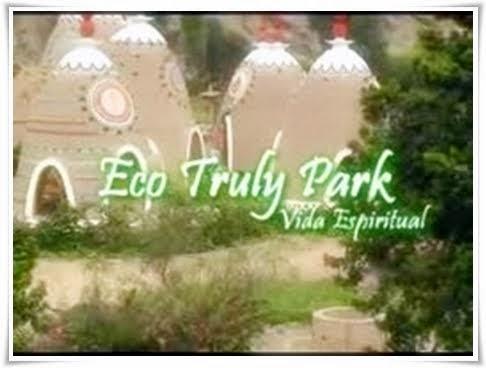 ECO TRULY PARK PERU