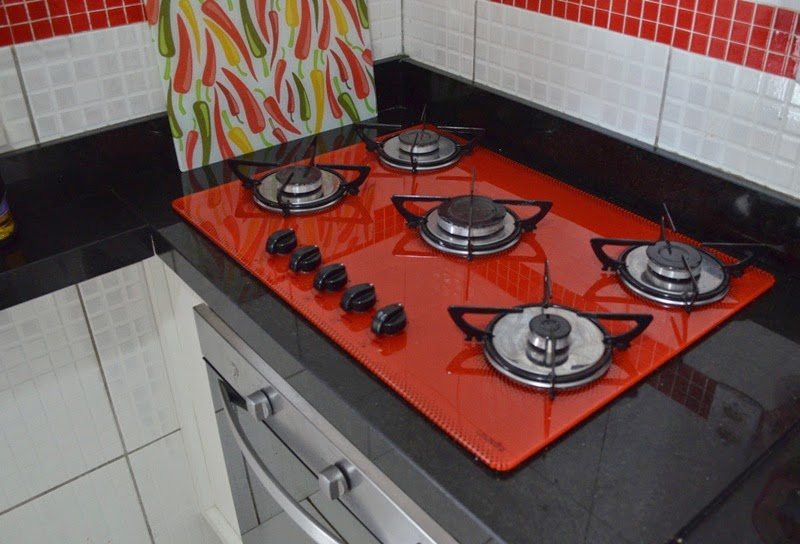 Blog da Mirella Sousa Decor Minha cozinha pronta!