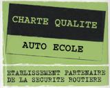 charte de qualité auto école
