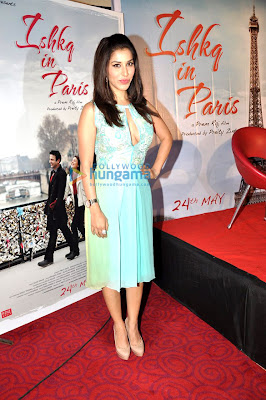 Preity Zinta announces release date of 'Ishkq In Paris'