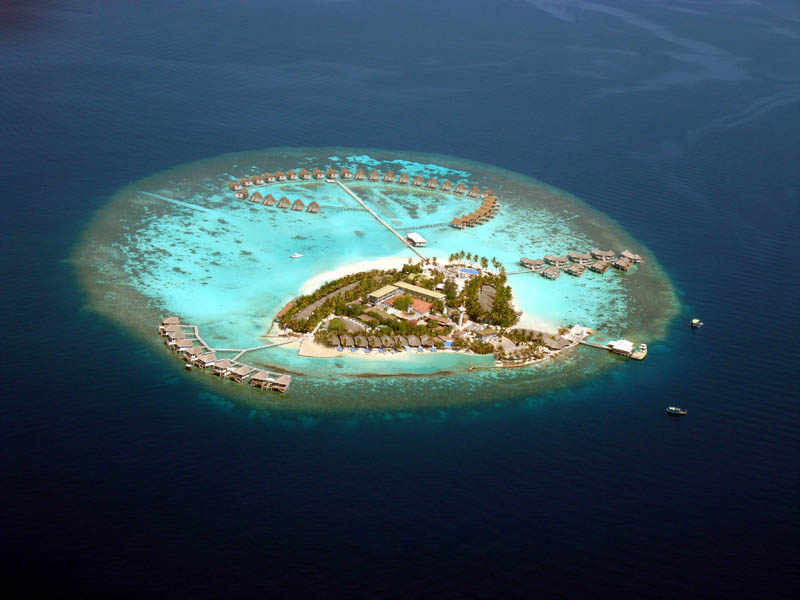 Descubre tu mundo destino las fant sticas islas maldivas for Mejores resorts maldives