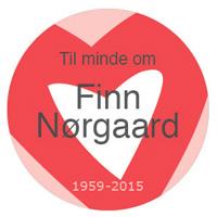 Finn Norgaard by Rob Boezewinkel