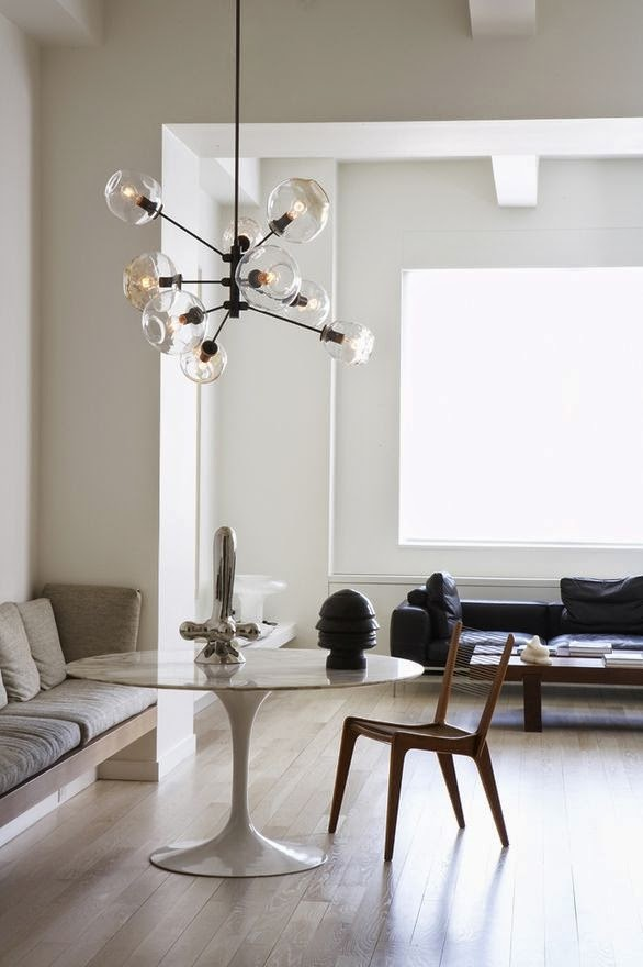 Automatism Sponsored Post Rove Concepts - Rove concepts saarinen table