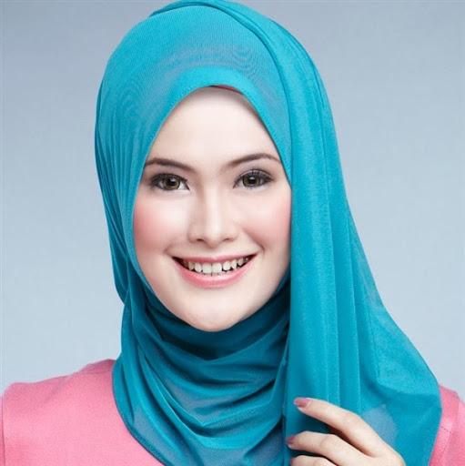25 Trend Model Hijab Casual Untuk Remaja Modern Terbaru