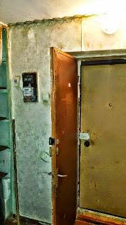 Продается однокомнатная квартира по ул. Якира, 32 на 1/5 эт. дома