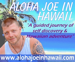 Aloha Joe in Hawaii Twitter