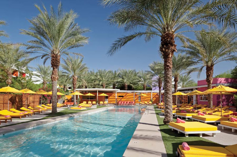 The Saguaro, Scottsdale