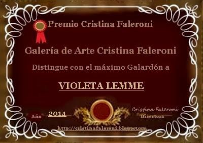Violeta Lemme