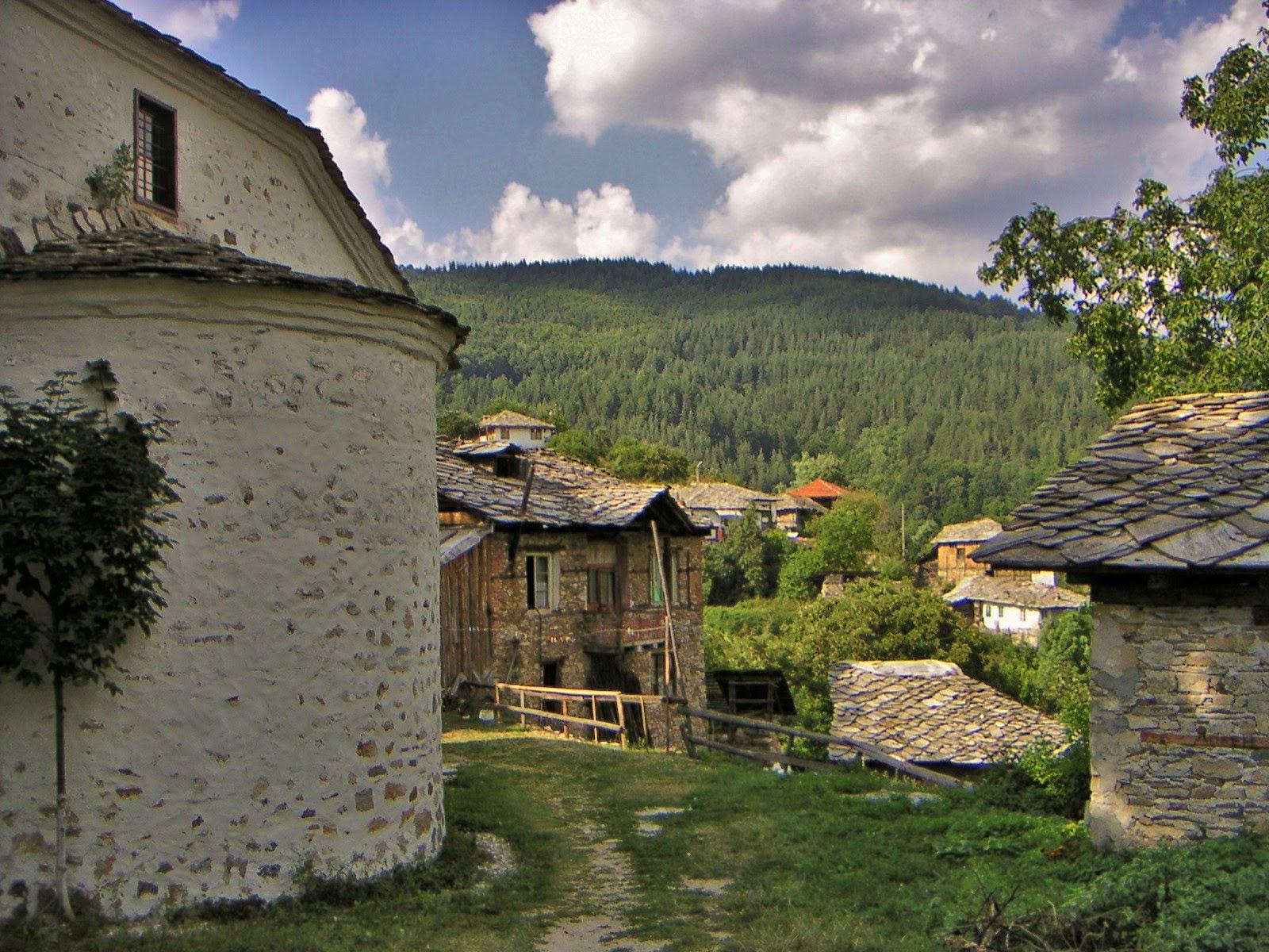 село Долен църква