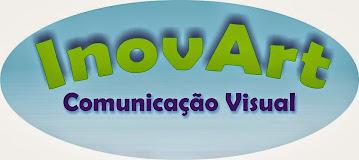 INOVART COMUNICAÇÃO VISUAL - AVENIDA SÃO JOÃO BOSCO Nº77 JARDIM LUCIANA PRIMAVERA DO LESTE