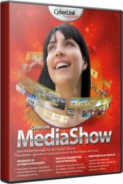 cyberlink media show ultra download free full version