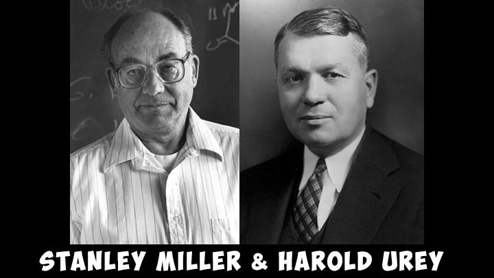 a biography of harold clayton urey a nobel prize winning scientist Harold clayton urey was an american chemist and nobel the first nobel prize was awarded in 1901 alfred nobel he was a a nobel prize-winning scientist.