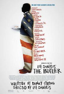Lee Daniels' 'The Butler' movie