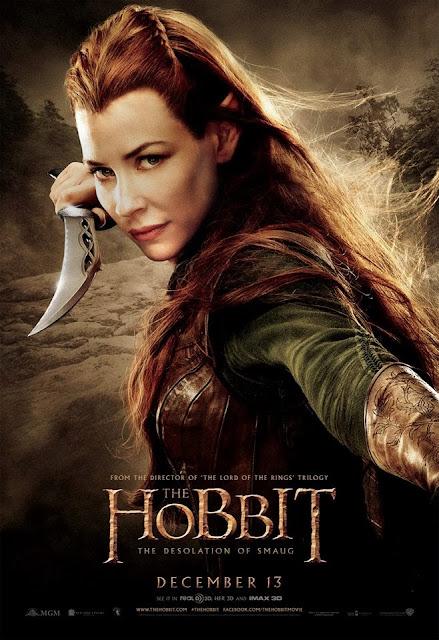 The Hobbit - The Desolatioin Of Smaug