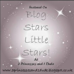 Blog Stars Little Stars