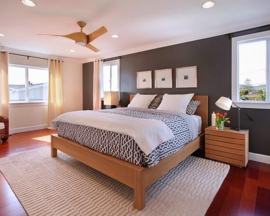 desain minimalis kamar tidur