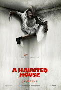 Movie Reviews: A Haunted House