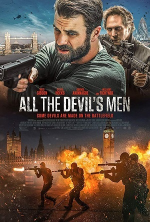 All the Devils Men - Legendado Torrent