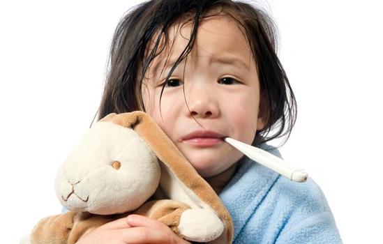 Gejala Penyakit Malaria pada anak