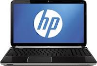 HP Pavilion dv6-6104nr laptop
