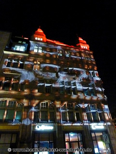 fetival of lights, berlin, illumination, 2014, botschaft, hotel, funkturm, beleuchtet, lichterglanz, berlin leuchtet, licht