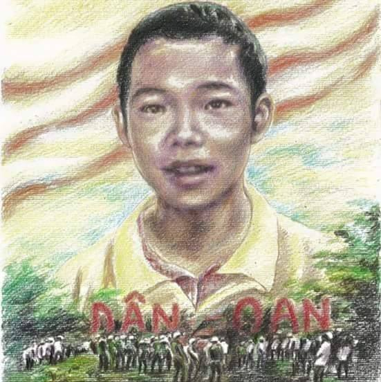 Nguyễn Mai Trung Tuấn