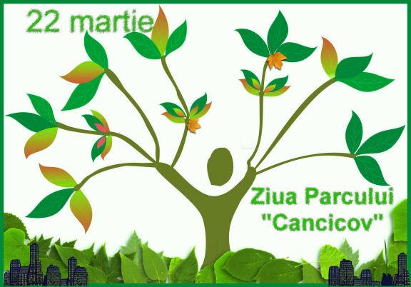"""Ziua Parcului """"Cancicov"""""""
