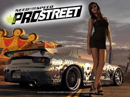 Download Game Need For Speed: ProStreet Full Version