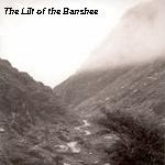 cover of The Lilt Of The Banshee
