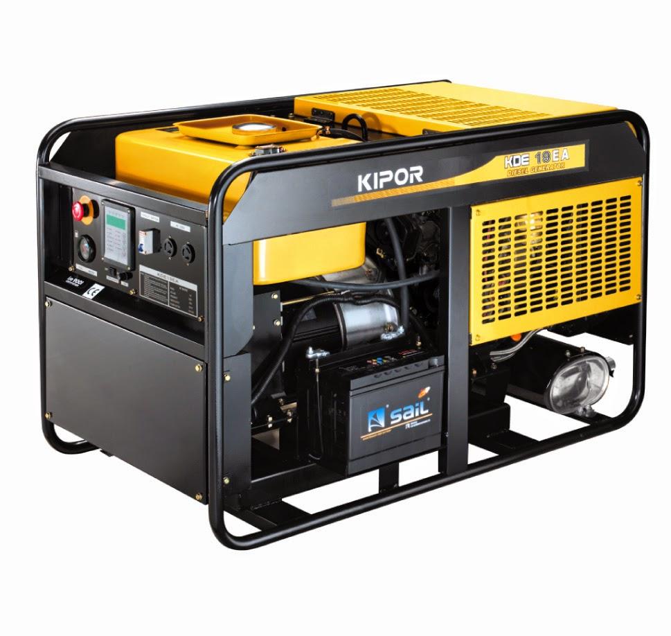 Generador di sel generador el ctrico casero - Generadores de corriente ...