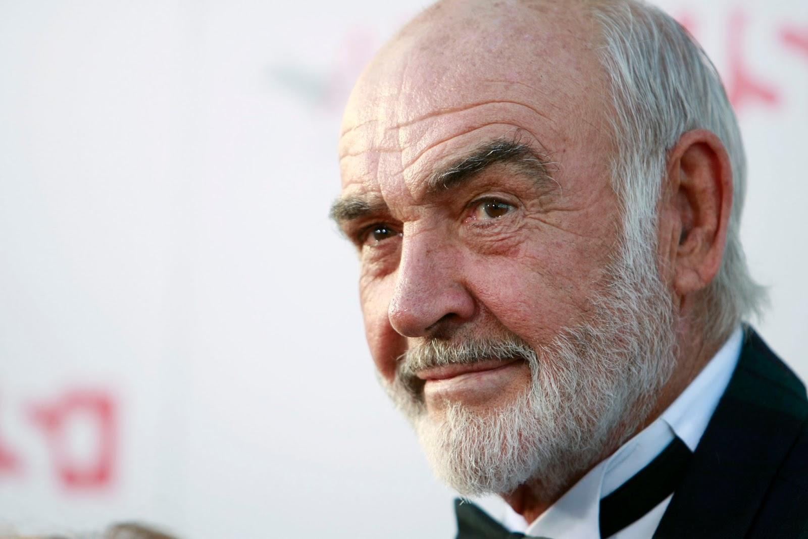 Imagenes de Sean Connery