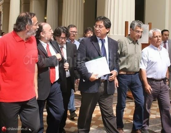 Corte de Apelaciones de Santiago 2011