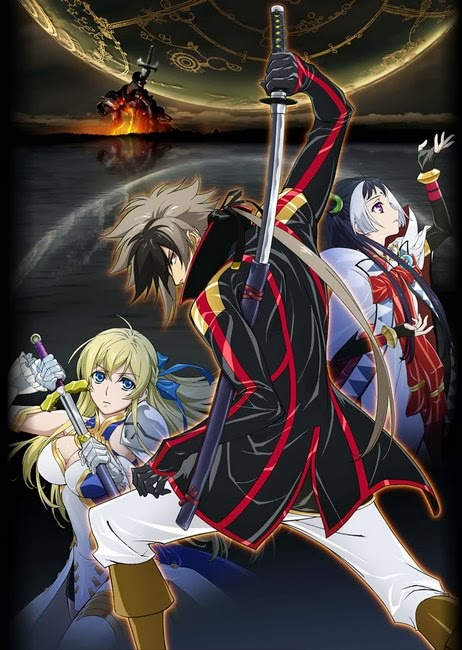Nobunaga The Fool|| Nobunaga The Fool