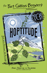 Fort Collins Brewery Hoptitude