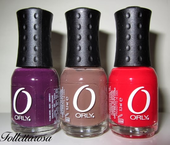 orly con tu style