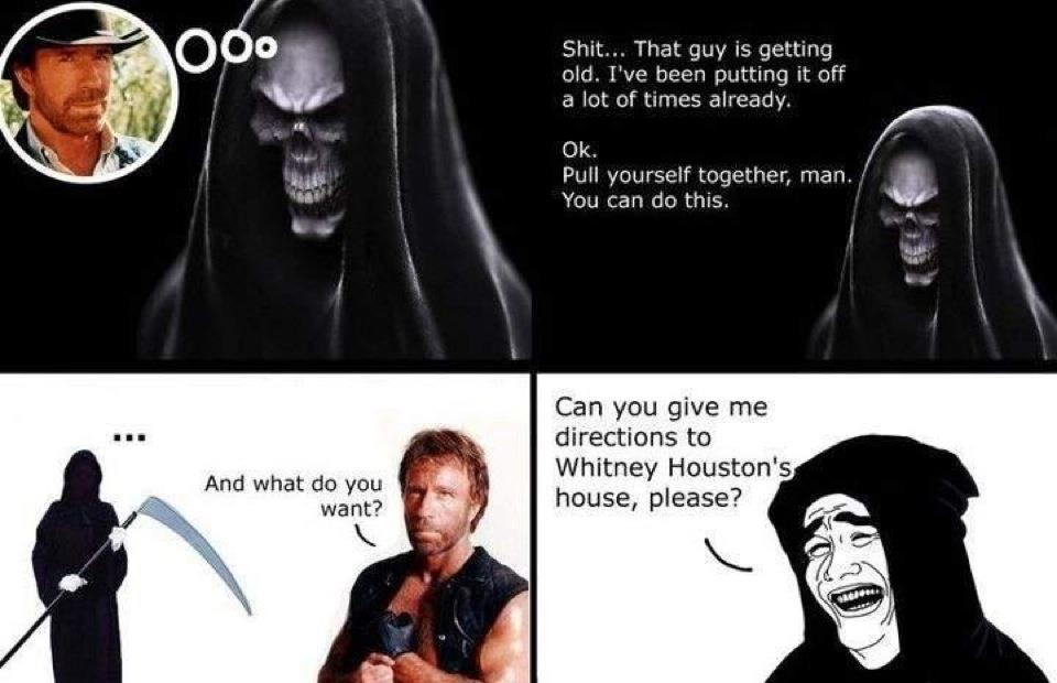 chuck norris grim reaper 
