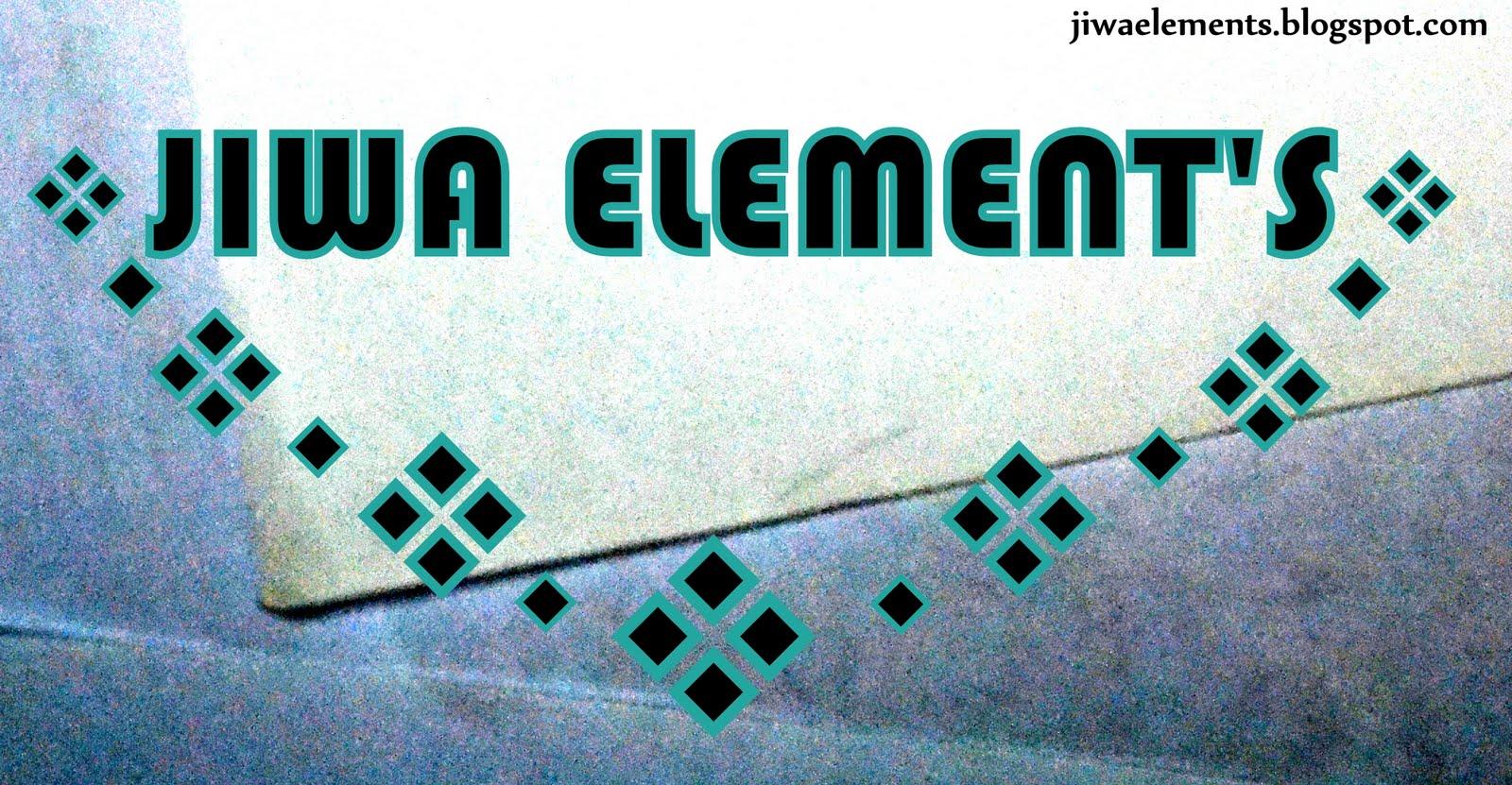 Jiwa Element's