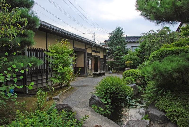 Viaggio in giappone l 39 ineffabile armonia dei giardini - Giardini giapponesi ...