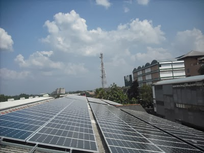 Latest Solar Power Projects and Green Energy Trends in Sri Lanka