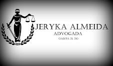 Drª Jeryka Santos de Almeida