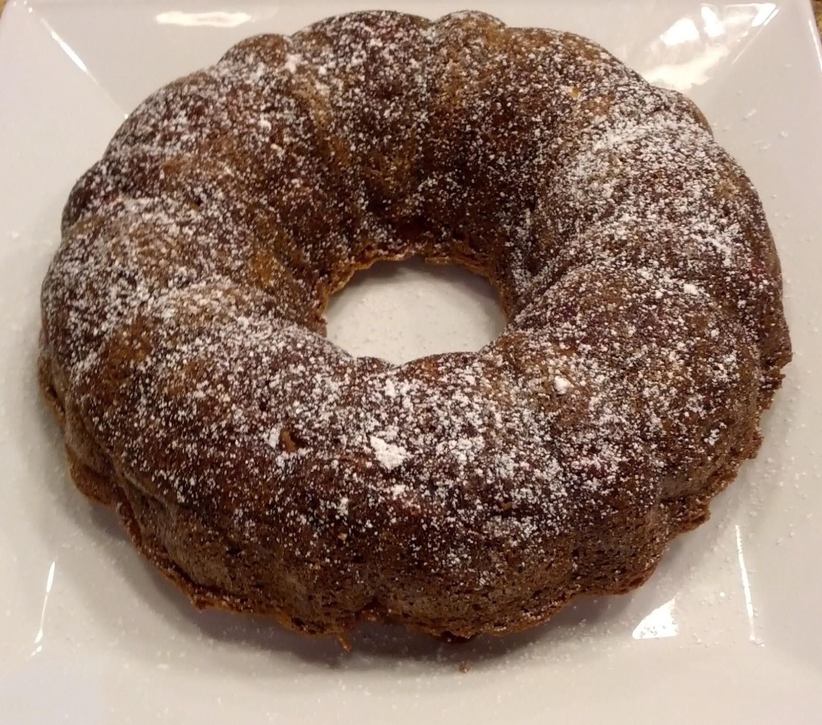 Yipson Foods Recipes and Blog: Apple Season = German Apple Cake