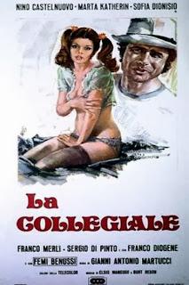 La Collegiale 1975