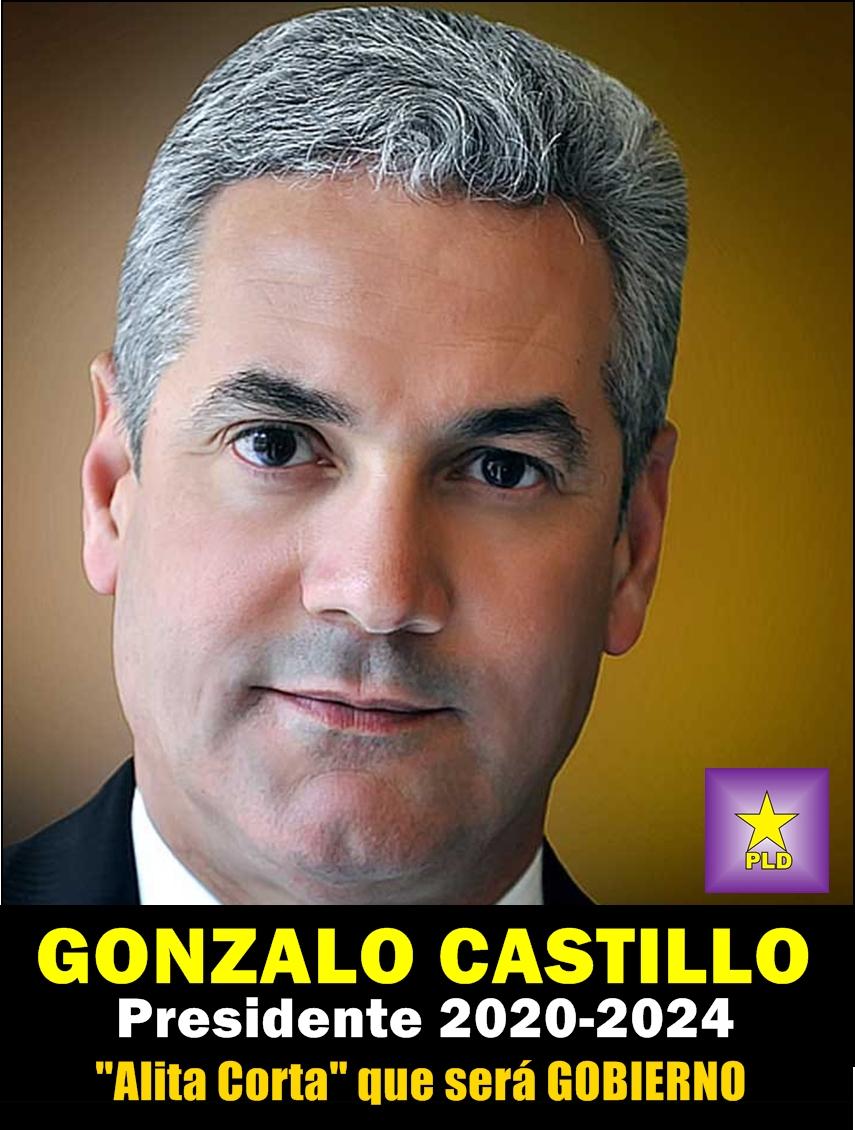 GONZALO CASTILLO, PRESIDENTE 2024-2020, Verdadera esencia del Danilismo.