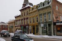 image Millbrook Ontario Main Street
