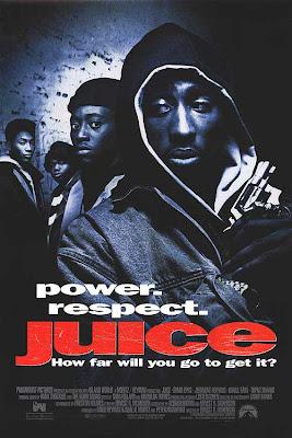 Juice Juice (1992) Español