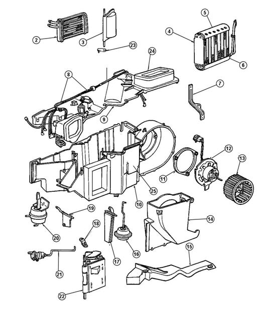 Root Cause 2005 Dodge Ram Fuse Box: Oldsmobile Alero Fuse Box At Johnprice.co