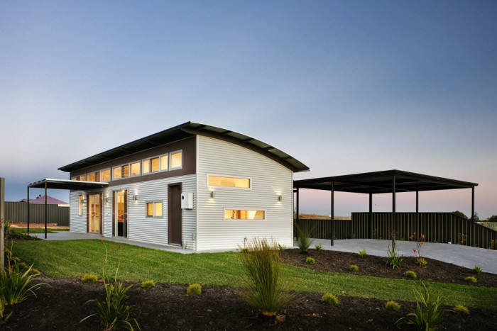 Prefab Homes And Modular Homes In Australia Aussie