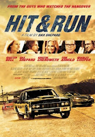 Ver Hit And Run (2012) Online