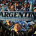 Argentinos invadem o Rio